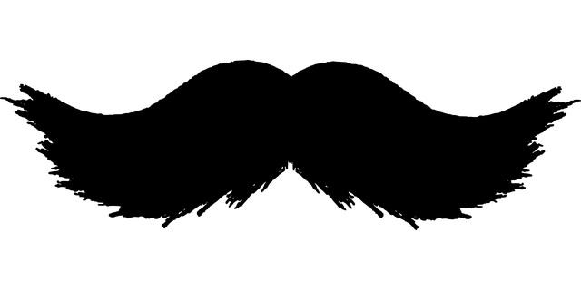 Här hittar du det bästa mustaschvaxet