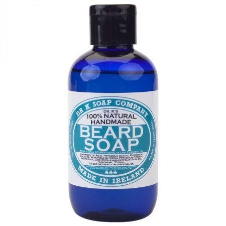 Skäggschampo av Dr Soap