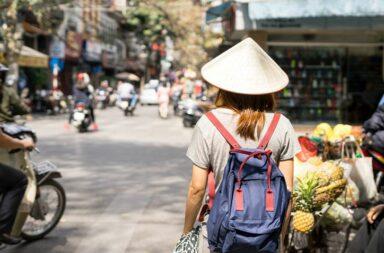 Att tänka på i Vietnam